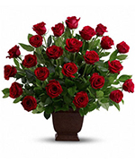 Teleflora's Rose Tribute